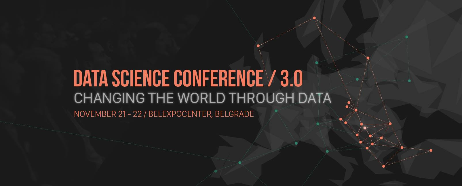 Data Science Conference 21 – 22.11.2017. BelExpo