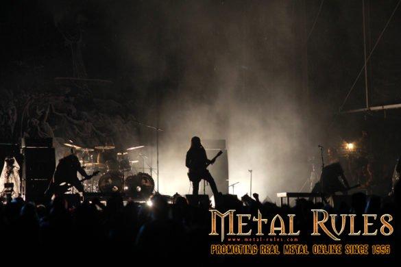 Metal Strike Festival 14.04.2018.Dom omladine