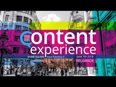 Content Experience 07.06.2018. Share Square