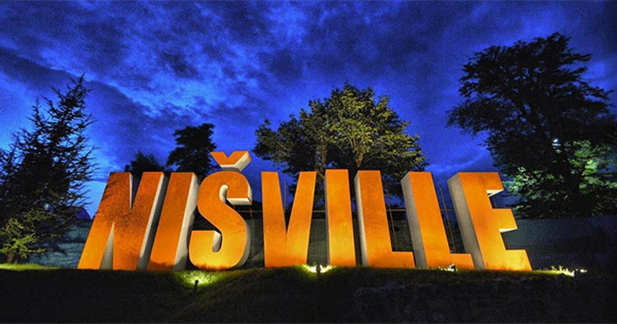 Nišville Jazz Festival 02 – 05.08.2019