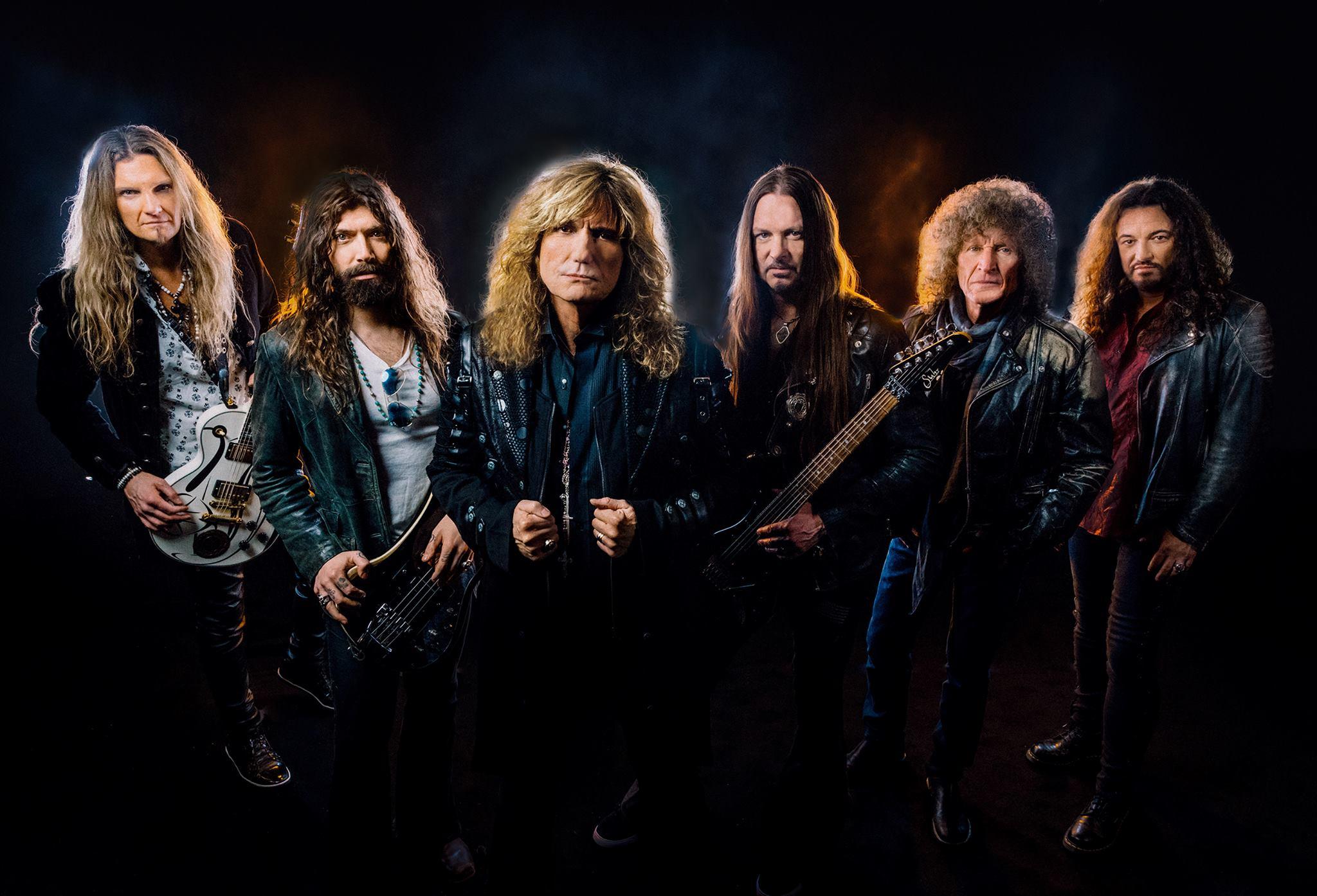 Whitesnake 27.06.2019. Gitarijada
