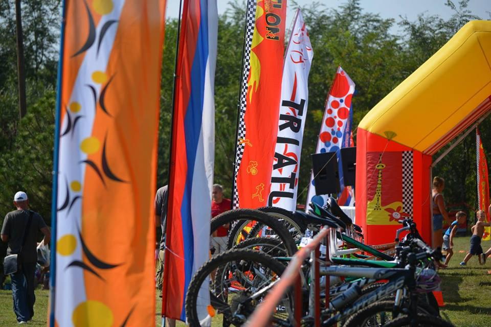 Festival sporta 09 – 11.08.2019 Jezero Kačarevo
