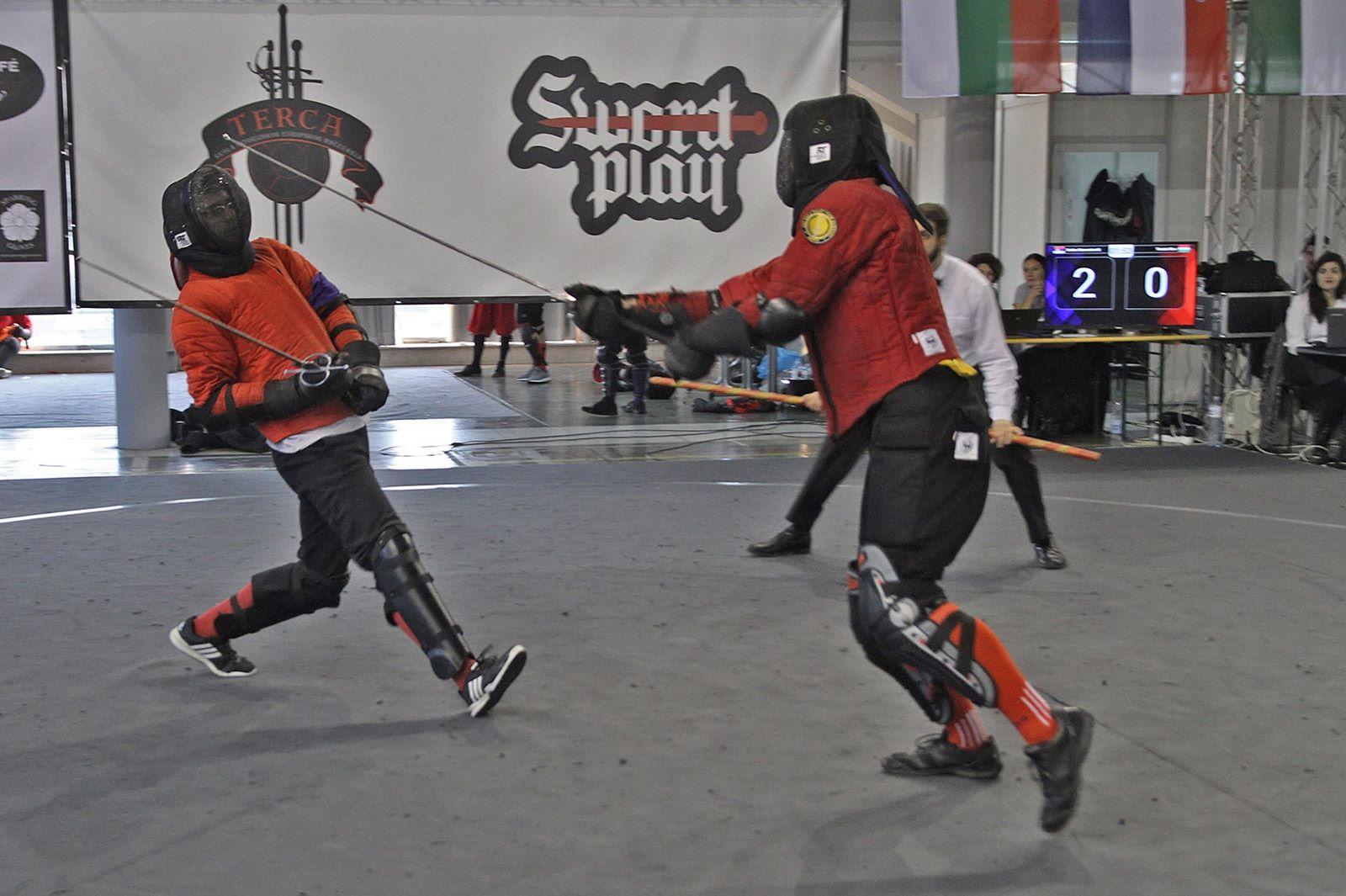 Swordplay 06 – 08.12.2019 Sajam