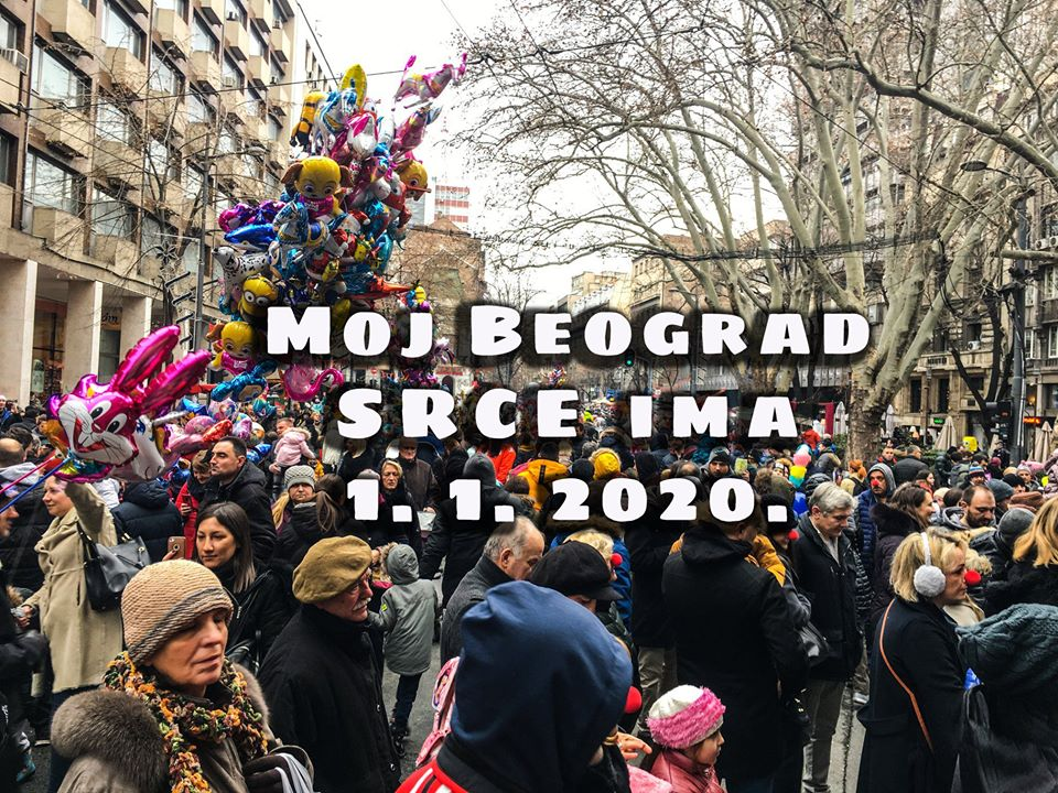 Ulica otvorenog srca • 1. januar 2020.