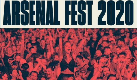 Arsenal Fest X 25 – 27.06.2020.