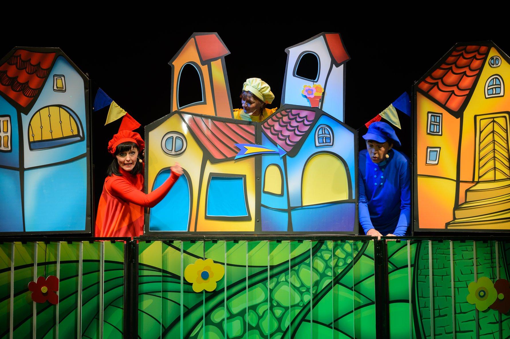 Pozorište mladih 19.03 – 22.03.2020