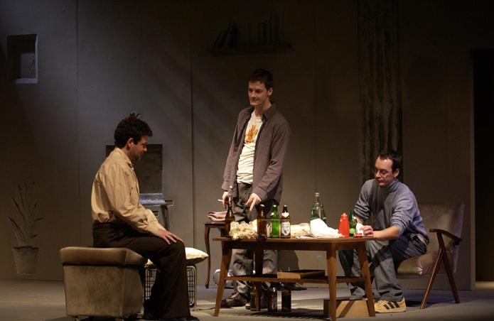 Jugoslovensko dramsko pozorište  – online predstave