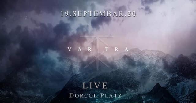 Vartra // Live // 19.Septembar.2020